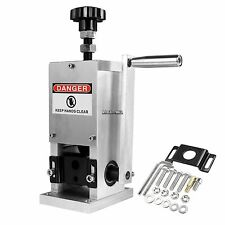 Crank &Drill Cable Wire stripping machine Peeling machine Stripper Manual  MY8L