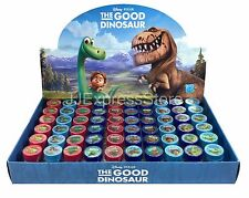 Disney The Good Dinosaur Self Ink Stamps Birthday Party Favors Bag Filler