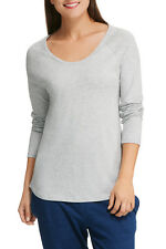 NEW Bonds Besties Raglan Long Sleeve Tee - New Grey Marle