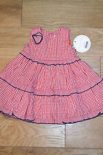 Pretty Girls Summer Sugarloaf Dress With Matching Knickers 103.01.25s