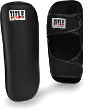 TITLE MMA Shin Guards - Youth & Adult