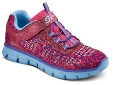 S Sport by Skechers Toddler Girls Leopardess Pink Performance Athletic Shoes 7