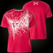 Tapout T-Shirt Core Red