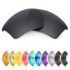 MRY Replacement Lenses for-Oakley Half Jacket 2.0 XL Sunglasses - Option Colors