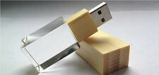 Genuine 4-32GB Lucency Wooden Model USB 2.0 Enough Memory Stick Flash pen Drive