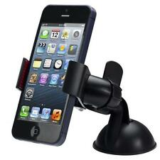 Universal Car Windshield Mount Holder For Smartphone iPhone MP3 iPod GPS Samsung
