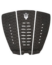 New Far King Surf Retro Wide Tail Pad Surfing Accessories Black