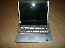 DELL XPS M1530 for Parts Not Working. (Spares / Repairs)