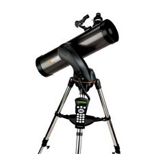 NEW High Quality NexStar 130 SLT Computerized Newtonian Telescope By Celestron