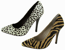 Steve Madden Womens 'Intrude-L' Classic Pump Shoes
