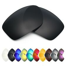 MRY POLARIZED Replacement Lenses for-Oakley Scalpel Sunglasses- Option Colors