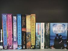 Katherine Kerr - 11 Books Collection! (ID:34640)
