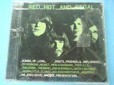 MOJO Red Hot Regal: The Band,Cribs,Merle Haggard,Woody Guthrie,Tampa Red,Clinic+