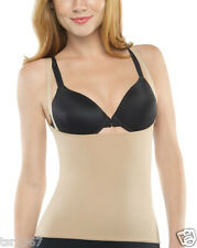 Spanx Assets by Sara Blakely Fantastic Firmers Open-Bust Cami 840 - Beige