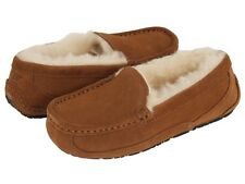 NEW KIDS UGG AUSTRALIA K ASCOT CHESTNUT 1974 ORIGINAL SO CUTE