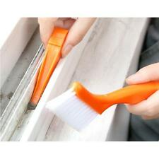 Home Window Groove Track Brush Easy Cleaning Keyboard Nook Cranny Dust Shovel 6L