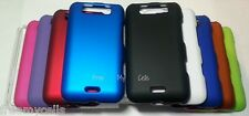 Lg Viper MS840 Connect 4g Hard Cover Shell Snap Phone Case in Various Colors