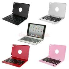 Wireless Bluetooth Keyboard Case Cover Stand For iPad Mini 1 2 3 4