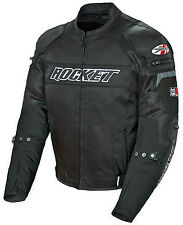 Joe Rocket Jacket Resisitor Textile
