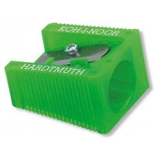 Koh-I-Noor 9095 Pencil Sharpeners in 8mm - 12mm Sizes   Useable on Magic Pencils