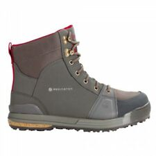 Redington Prowler Premier Wading Boot Fly Fishing -  Sticky Rubber Sole Bark
