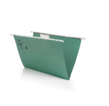Quality Foolscap Hanging Filing Cabinet Suspension Files Plastic Tabs & Inserts