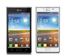 Original Unlocked LG Optimus L7 P700 smart phone WIFI GPS 3G GSM 4.3'' 5MP