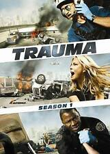 Trauma: Season 1 (DVD, 2010, 4-Disc Set)