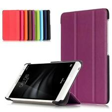 Case Cover for 7'' Huawei MediaPad M2 7.0 PLE-703L New Stand Folio Flip Leather