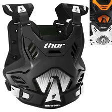 Thor MX Motocross Sentinel GP Chest/Roost Guard