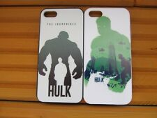 Marvels Comics The Incredible Hulk Phone Case Cover FOR Apple iPhone 5 5S 6 6S