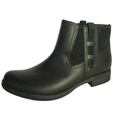 Timberland Womens Earthkeepers Savin Hill Chelsea Ankle Boot