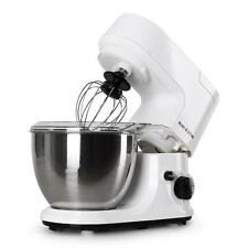 Kitchen Food Processor Stand Dough Mixer By Klarstein 800W Mixers 4L White