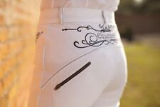 NEW WITH TAGS EQUETECH CLOSE CONTACT BREECH, BREECHES JODHPURS ALL SIZES