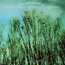Midnight in Mississippi [Digipak] * by Blue Mountain (CD, Aug-2008, Thirty...