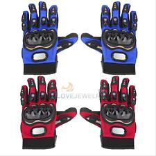 HOT Motorbike Motocross Fiber Bike riding Racing Gloves Pro-Biker Motorcycle