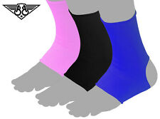 BOOM Prime Ankle Foot Support Pain Anklet Protector Boxing MMA Muay Thai UFC
