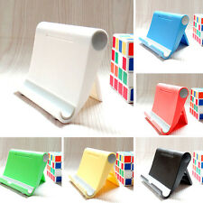 Cool Universal Portable Foldable Mobile Phone Stand Holder For Phone Pad Tablet