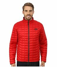 North Face Mens THERMOBALL Full Zip Jacket S M