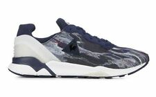 Shoes Le Coq Sportif R XVI Cloud Jacquard 1610478 man Limited Blue Gray