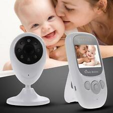 High Quality Wireless Digital 2.4GHz LCD Baby Monitor Camera Video Night Vision