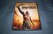 Spartacus: Gods of the Arena New DVD- Brand New Factory Sealed
