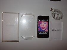 Apple iPod touch 3rd Generation Black (32GB) - WiFi