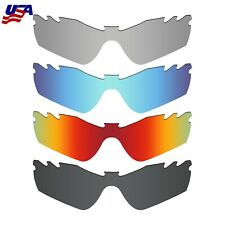 MRY POLARIZED Sunglass Lens Replacement For-Oakley Radar Path Vented- 4 Colors