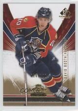 2009-10 SP Game Used Edition Gold #44 David Booth /100 Florida Panthers Card 0a1