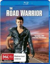 MAD MAX 2: THE ROAD WARRIOR : NEW Blu-Ray
