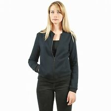 PUMA WOMENS UM URBAN MOBILITY TRACK JACKET BLACK HUSSEIN CHALAYAN T81