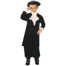 Child's Deluxe Colonial Boy Costume