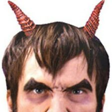 Adult Mini Red Devil Costume Horns
