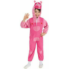 Childs Deluxe Backyardigans Uniqua Costume